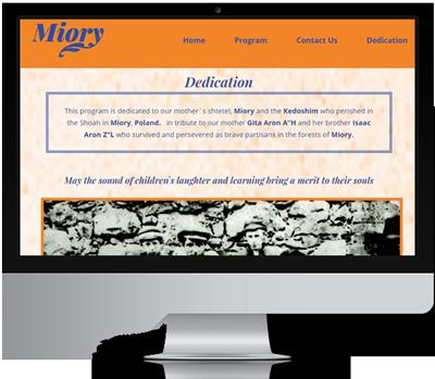 Mac- miory